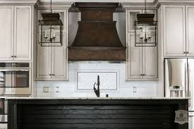 distressed kitchen cabinets french kitchen nam dang mitchell