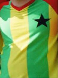 Équipe du Ghana de football