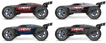 traxxas monster jam trucks e revo brushless w tqi 2 4ghz traxxas link enabled radio system