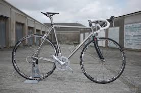 Frame Esprit enigma esprit fastest and sexiest titanium road bike