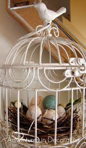 How To Decorate A Birdcage Home Decor Best 10 Bird Cage Decoration Ideas On Pinterest Birdcage Decor