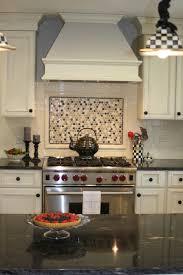 kitchen design a picture frame for your backsplash