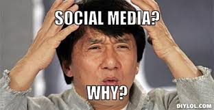 Memes Social Media - but why meme generator social media why 1a8b62 daily moves and grooves