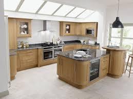 kitchen decorating contemporary kitchen design modern black