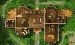 make your own mansion create your own house with the sims 3 program wannasamon and prussanai
