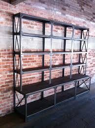 Industrial Looking Bookshelves by 25 Best French Industrial Ideas On Pinterest French Industrial