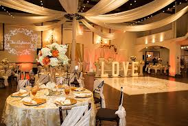 houston venues pelazzio houston tx banquet halls in houston wedding venues