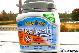 refresh refresh restyle