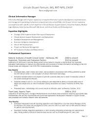 Occupational Therapy Sample Resume by Resume Respiratory Therapist Resume Examples