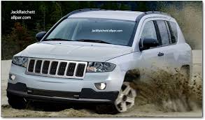 jeep 2010 compass 2007 2017 jeep compass the crossover