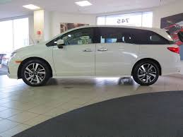 2018 new honda odyssey elite automatic at capitol honda serving