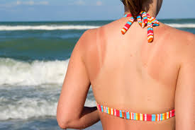 local researchers may have found a safe tanning substitute