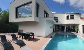 extension maison contemporaine architecture concept u2013 le site de stéphane carrade de luca