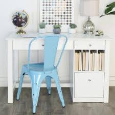 White Desk With Hutch Walker Edison Furniture Company Clara White Desk With Hutch