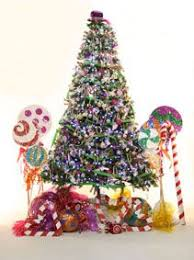 Pre Decorated Christmas Trees Best 25 Pre Decorated Christmas Trees Ideas On Pinterest Free