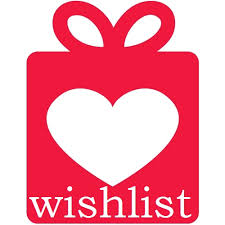 wish list encourage purchase with items in a customer wishlist