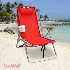 fresh high back beach chair reclining 78 for your backpack beach