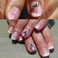 tricho salon u0026 spa in ann arbor mi nails by cassidy pinterest