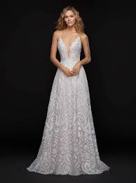 Hayley Paige Spring 2017 Wedding by Bridal Gowns And Wedding Dresses By Jlm Couture Style 1751 Delta