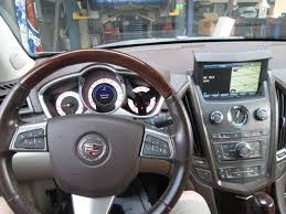 2011 cadillac srx for sale 2011 cadillac srx performance collection in warren mi d and d