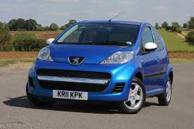 peugeot automatic diesel cars for sale peugeot 107 hatchback review 2005 2014 parkers