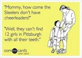 Funny Steelers Memes - omg this is funny as hell and i like the steelers so totally my