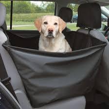 protege siege protège siège de voiture noir accessoires voiture chien