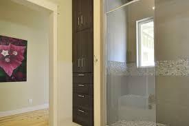 bathroom closet design bathroom with closet design supreme closets 1 nightvale co