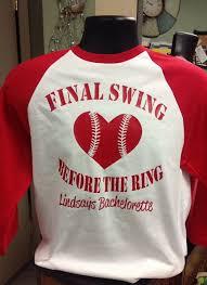 baseball wedding sayings 58 best bachelorette party t shirt ideas images on
