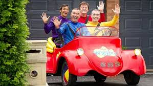 the wiggles first female member three wiggles retire