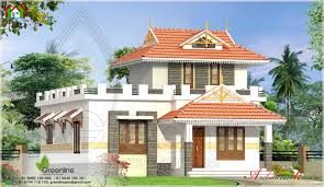 500 Square Foot House Floor Plans by Traditional Style Houses Kerala House Design Plans