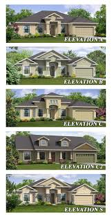 Split Floor Plan Homes by Floor Plans Southern Homes Of Polk County Idolza