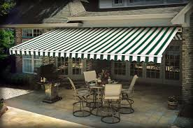 Motorized Awnings Retractable Deck Awnings U0026 Retractable Deck Canopies