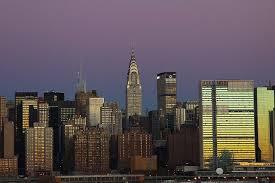 the chrysler building new york u0027s art deco masterpiece little