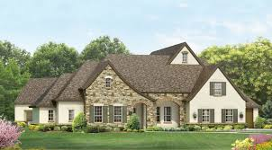 custom home plan 4791 fairmont custom homes