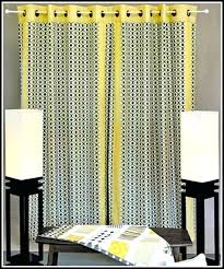 yellow drapes and curtains grey and yellow curtain panels curtains