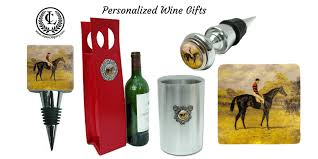 wine gifts for personalized wine gifts with themes and custom design