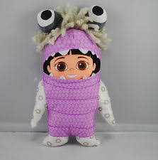 Monster Boo Halloween Costume Monsters Boo Costume Ebay