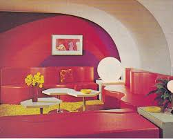 manic pop better homes and gardens 1975 interior decorating