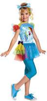 Pony Rainbow Dash Halloween Costume Pony Rainbow Dash Dress Pony