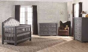 Cheap Nursery Furniture Sets Cheap Grey Nursery Furniture Sets Combination For The Scheme Of