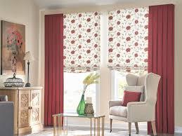 kitchen bay window treatment ideas kitchen kitchen bay window curtains lovely trend decoration for