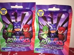 2 pj masks collectible figure surprise blind bag ebay