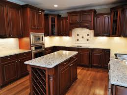 Kitchens With Dark Brown Cabinets Kitchen Stunning Contemporary Kitchens Ideas Pictures Of New