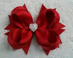hair bows 15 best hair bows images on hair bows ribbons and