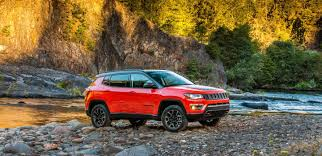 fiat jeep 2016 2018 jeep compass photo and video gallery