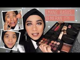 tutorial make up wardah untuk pesta tutorial makeup pesta glamour one brand makeup tutorial focallure