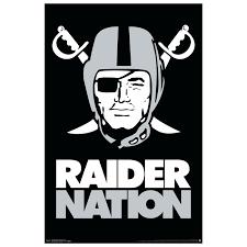 Oakland Raiders American Flag Flags U0026 Banners