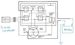 winch solenoid wiring diagram warn m8000 electric collections at w