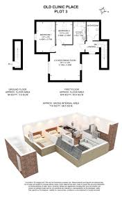 old clinic place floorplans